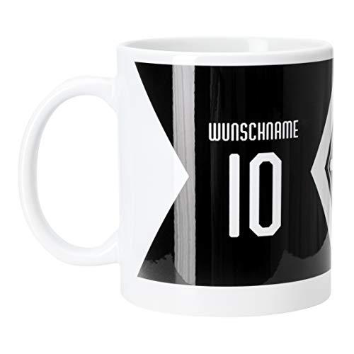 Borussia Mönchengladbach Tasse Raute personalisierbar