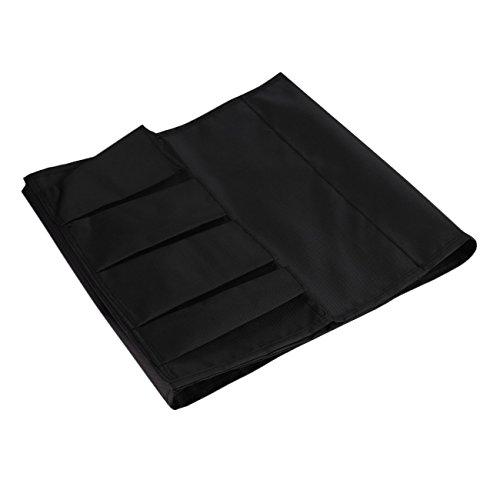 Ashley GAO Sofá lateral plegable portátil bolsa de almacenamiento bolsa de TV control remoto organizador titular de la herramienta del hogar colgando casos cesta