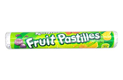 Rowntrees: Fruit Pastilles - 30