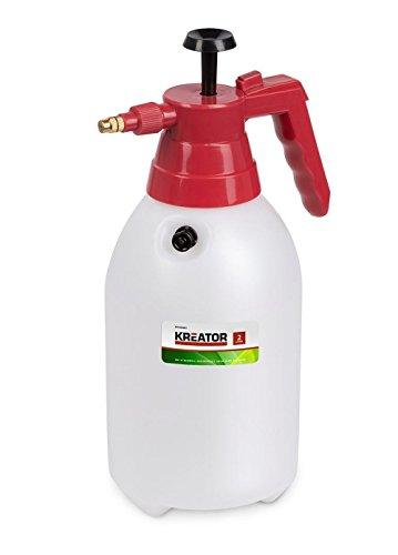 KREATOR KRTGR6802 - Pulverizador a presión 2l