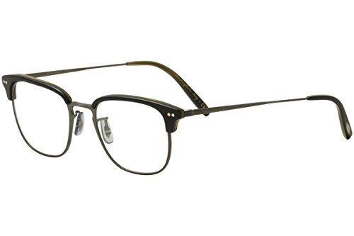 Oliver Peoples Gafas de Vista WILLMAN OV 5359 SEMI-MATTE BLACK OLIVE 49/19/150 hombre