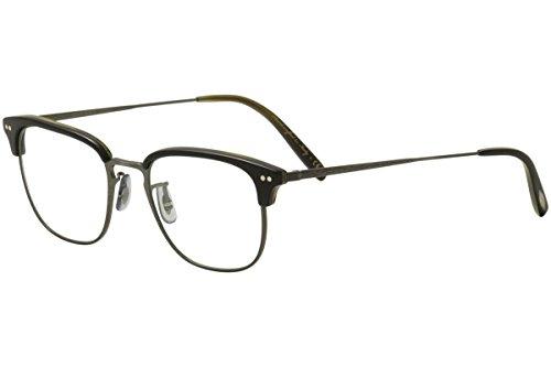 Oliver Peoples Gafas de Vista WILLMAN OV 5359 SEMI-MATTE BLACK OLIVE 49/19/150 hombre