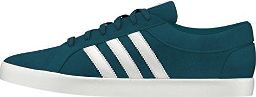 adidas adria PS 3S W Schuhe Turnschuhe Sneakers Trainers blau wildleder
