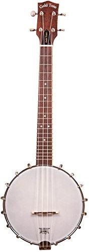 Gold-Tone, 4-String Ukulele