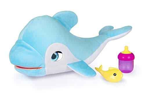 Club Petz - BluBlu Baby Dolphin