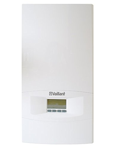 Vaillant VED E 18/7 P elektrischer Durchlauferhitzer weiß