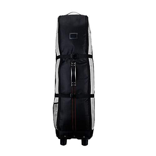 Yinglihua Golf Travel Bag Reisbagage Golf Air Bag met wielen Compagnie Aeree for La Vita Golf Air Bag