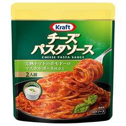 ハインツ クラフト チーズパスタソース 完熟トマトのポモドーロ マスカルポーネ仕立て 230g×6袋入×(2ケース)