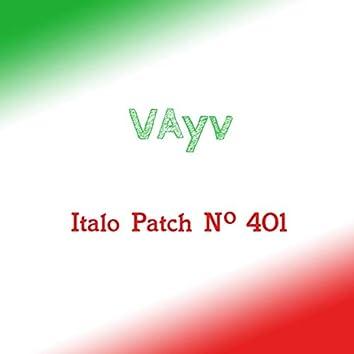 Italo Patch No401