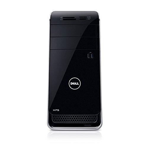 Dell XPS 8700 X8700-2815BLK Desktop (Renewed)