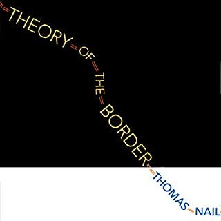 Theory of the Border cover art
