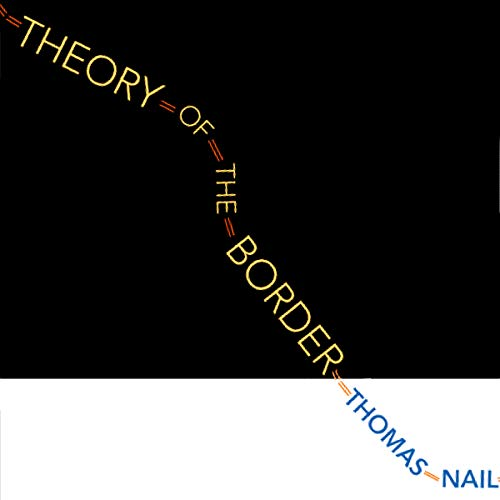 Theory of the Border audiobook cover art