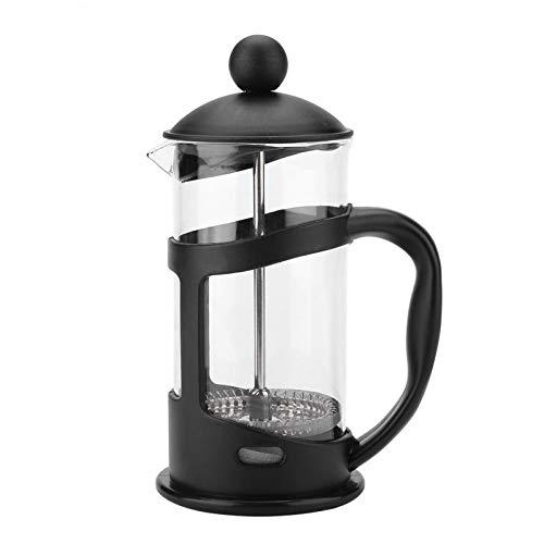 ERXCA koffiezetapparaat met Franse handpers, draagbaar, koffiezetapparaat, filter, pan, huis, koffiezetapparaat, Percolator gereedschap