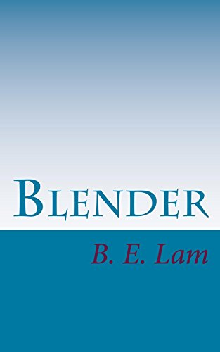 Blender (English Edition)