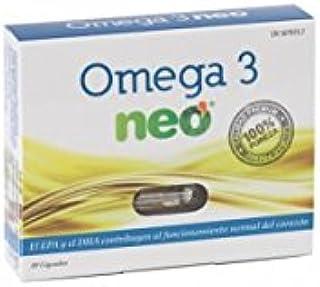 Neo Omega 3 Complemento Alimenticio - 30 Cápsulas