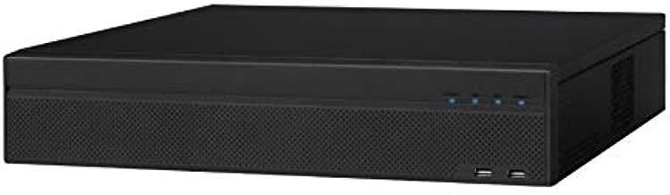 DHTek/Dahua OEM XVR8816S 16CH 5-in-1 Penta-Brid (HDCVI/AHD/CVBS/TVI/IP) 4MP 2U DVR(Digital Video Recorder), Face Detection, People Counting, 8HDD UP to 64TB, HDMI/VGA