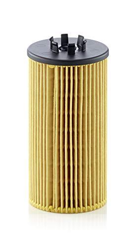 Original MANN-FILTER Ölfilter HU 835/1 Z – Ölfilter Satz mit Dichtung / Dichtungssatz – Für PKW