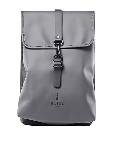 Rains Rucksack 18 Charcoal One Size
