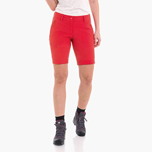 Schöffel Damen Toblach2 Shorts, lollipop, 38
