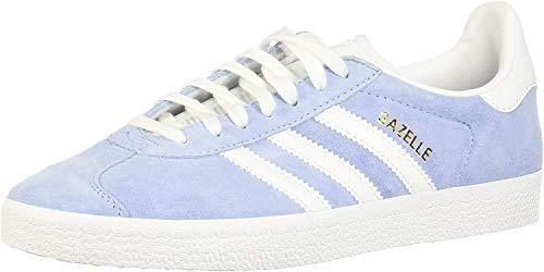 adidas Gazelle W Calzado Glow Blue/FTWR White