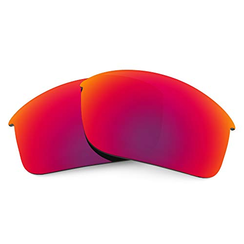 Revant Lentes de Repuesto Compatibles con Gafas de Sol Bose Tempo, No Polarizados, Sol de Medianoche MirrorShield