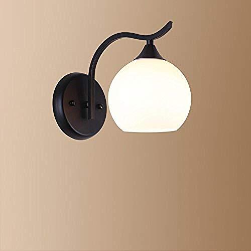 Wandlamp, wandlamp, wandlamp, E26/27, sokkel Rural, woonkamer, nachtkastje, creatief, allee, ijzer, antieke look, wandlampen