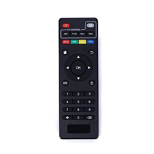 Vexson Ersatz-Fernbedienung für X96 Android TV Box