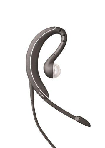 Jabra Wave Headset kabelgebunden schwarz