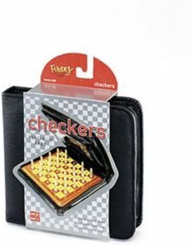 Checkers in Portfolio Case by Fundex