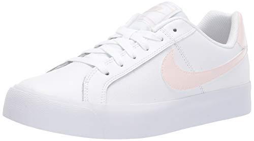 De nada Impedir vino  Nike Women's Court Royale Ac Sneaker- Buy Online in Mongolia at  mongolia.desertcart.com. ProductId : 201334512.