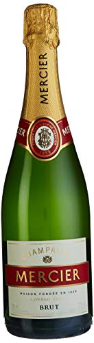 Mercier Champagne Brut Blanc (1 x 0.75 l)