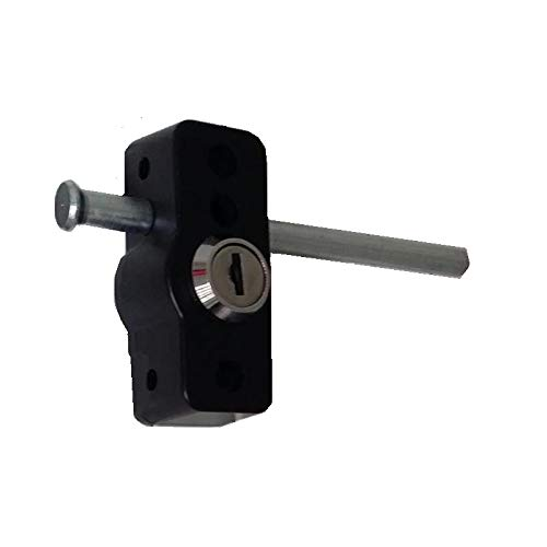 Cerradura Multilock (Negro)