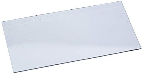 GYS 045811 10 Innenscheiben (103 x 53 mm) - NAVITEK 5-9/9-13 +G VISOR/DIGITAL