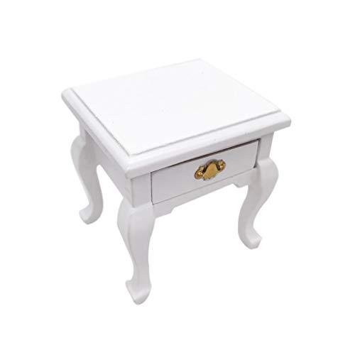 Mini Puppenhaus Möbel