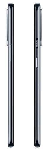 OnePlus NORD (5G) 8GB RAM 128GB Smartphone ohne Vertrag, Quad Kamera, Dual SIM. Jetzt mit Alexa Built-in - 2 Jahre Garantie - Onyx Grau - 4