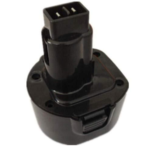 para Dewalt batería de herramienta eléctrica 9,6 V 3.0Ah DE9062 / DE9036 / DE9061 / DE9071 / DW9061 / DW926 / DW926K / DW926K-2 / DW955K-2 / DW955K / DW926K