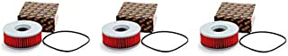 Volar Oil Filter - (3 pieces) for 1980-1981 Yamaha XS850 XS850S Special