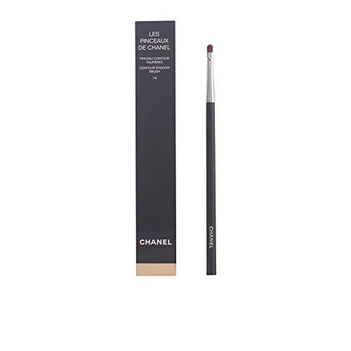 Chanel Pinsel Konturen Lidschatten n14 - Damen, 1er Pack (1 x 1 Stück)
