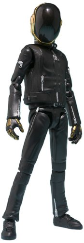BANDAI Tamashii Nationen S.H. Figuarts Guy Manuel de Homem Christo Daft Punk Action Figur
