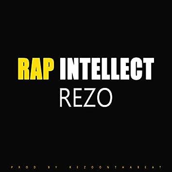Rap Intellect (Instrumental Version)