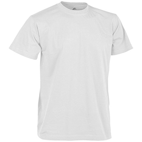 Helikon T-Shirt Blanc Taille L