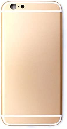 Iphone 6 gold housing