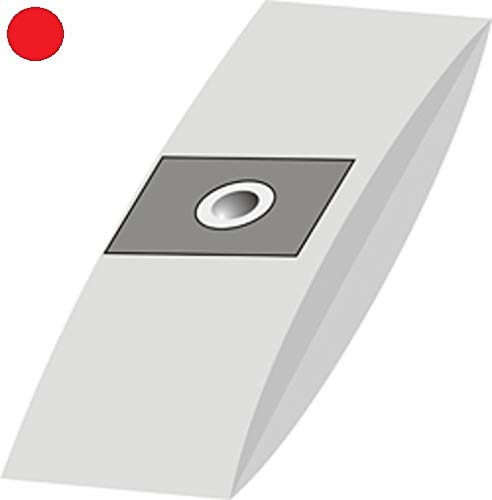 Floormagic Bags 100 Staubsaugerbeutel geeignet für den 3410 von Tennant Staubsauger