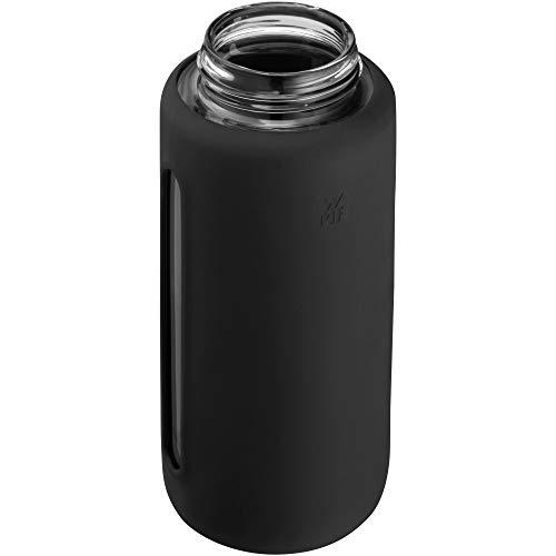 WMF Ersatzflasche für Trinkflasche 500ml Botella Tapa, Cristal de borosilicato (100% Libre de BPA)