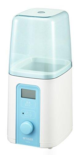 タイガー ヨーグルトメーカー タイマー 温度調節 機能付き CHF-A100-AC