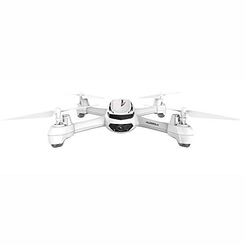 Hubsan X4h502s Desire Drone Quadcopter avec GPS-Retour à la Maison-Stabilisateur...