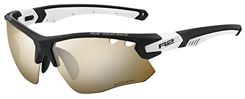 GES Gafas R2 Crown Negra/Blanca