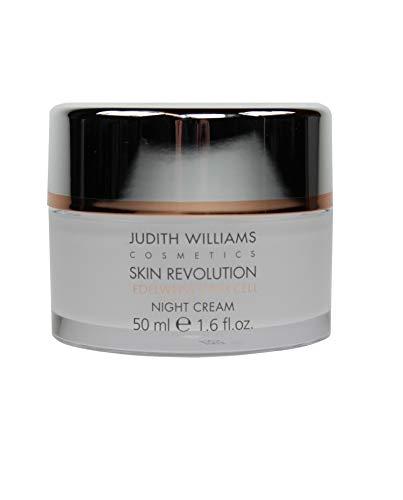 Judith Williams Skin Revolution Edelweiss Stammzellen Night Cream 50ml