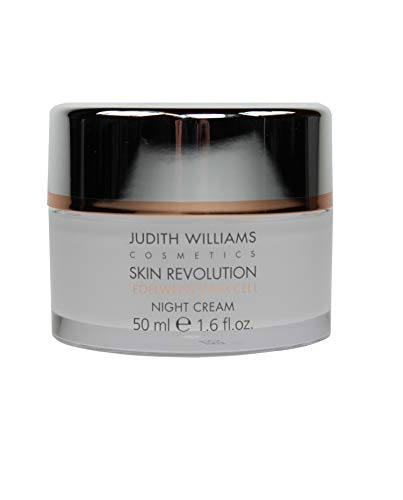 Judith Williams Skin Revolution Edelweiss Stammzellen Night Cream 50ml
