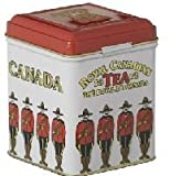 RCMP Canadian Breakfast Tea 24 TBG Tin